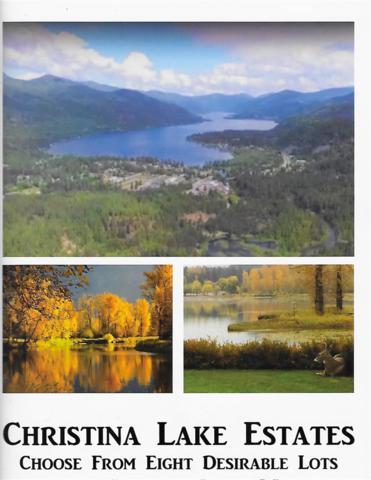 LT.8 Sandner Road, No City Value, BC V0H 1E0 (#R2272882) :: Re/Max Select Realty