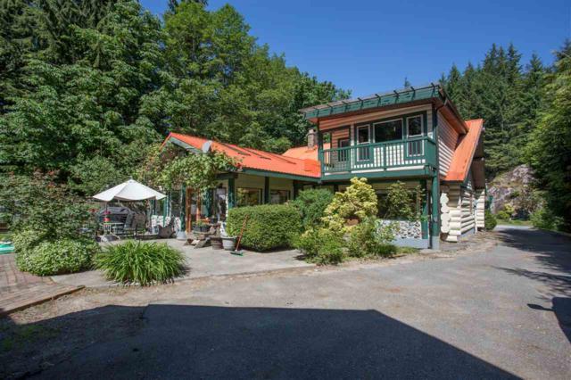 40059 Plateau Drive, Squamish, BC V0N 3G0 (#R2272968) :: Re/Max Select Realty