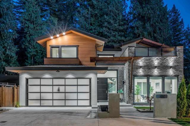 2520 Lloyd Avenue, North Vancouver, BC V7R 3X1 (#R2273180) :: West One Real Estate Team