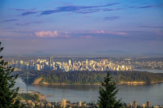 2225 Twin Creek Place #102, West Vancouver, BC V7S 3K4 (#R2273184) :: West One Real Estate Team
