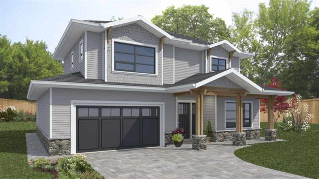 6072 Rosewood Place, Sechelt, BC V0N 3A4 (#R2273209) :: RE/MAX Oceanview Realty