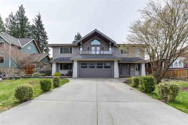 1362 Willow Way, Coquitlam, BC V3J 5M3 (#R2273224) :: Re/Max Select Realty
