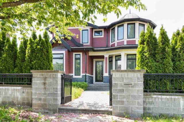 6509 Leibly Avenue, Burnaby, BC V5E 3E2 (#R2273316) :: Re/Max Select Realty