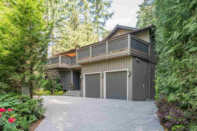 4620 Woodburn Road, West Vancouver, BC V7S 2W6 (#R2273324) :: Re/Max Select Realty