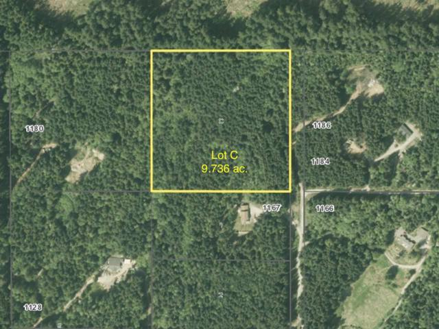 Firburn Road Lot C, Roberts Creek, BC V0N 2W5 (#R2273369) :: RE/MAX Oceanview Realty