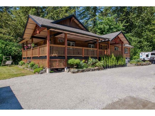 43905 Errock Place Road, Mission, BC V0M 1N0 (#R2273546) :: Re/Max Select Realty