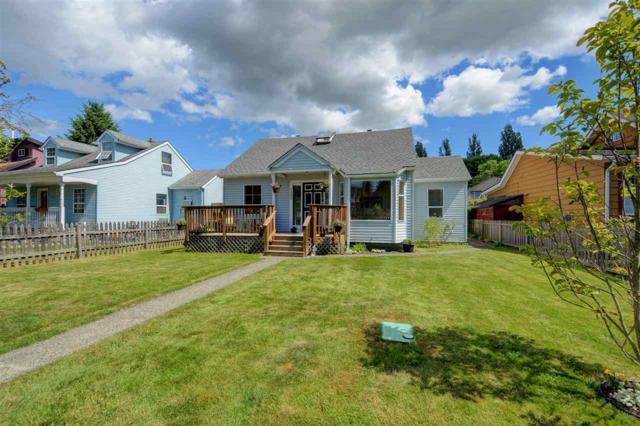 1200 Douglas Crescent, Richmond, BC V7B 1E7 (#R2273584) :: Re/Max Select Realty