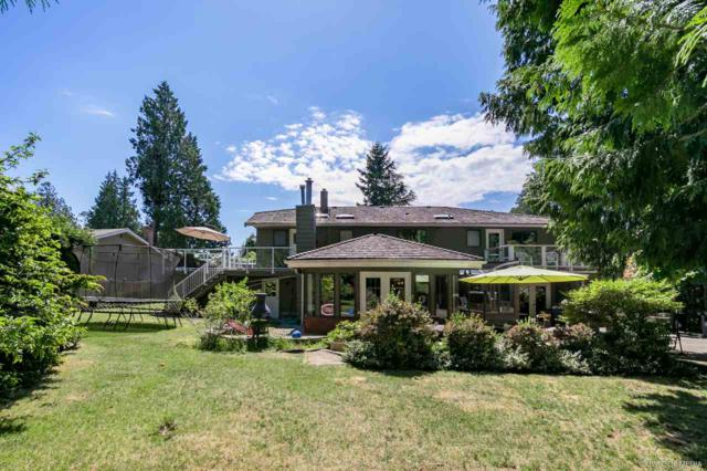 998 Pacific Drive, Delta, BC V4M 2K4 (#R2273942) :: West One Real Estate Team