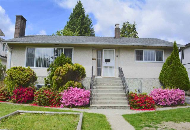 4743 Patterson Avenue, Burnaby, BC V5G 3A5 (#R2274023) :: Re/Max Select Realty