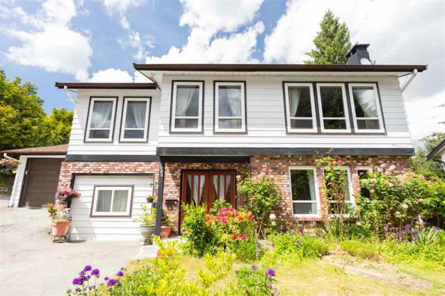 1985 Waddell Avenue, Port Coquitlam, BC V3C 4P5 (#R2274094) :: Re/Max Select Realty