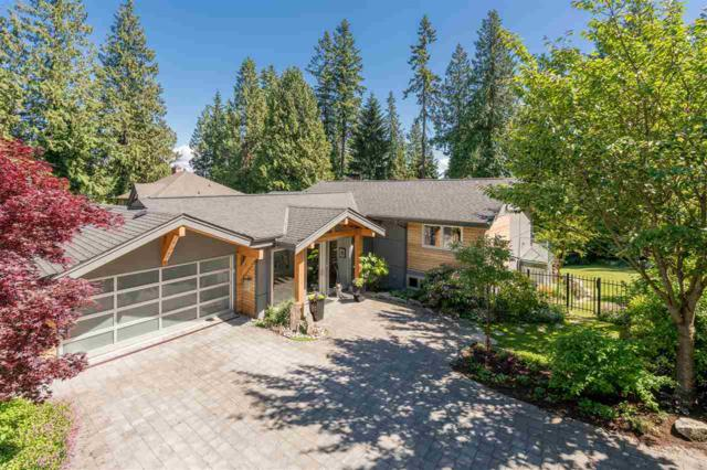 3660 Westmount Road, West Vancouver, BC V7V 3G8 (#R2274317) :: Re/Max Select Realty