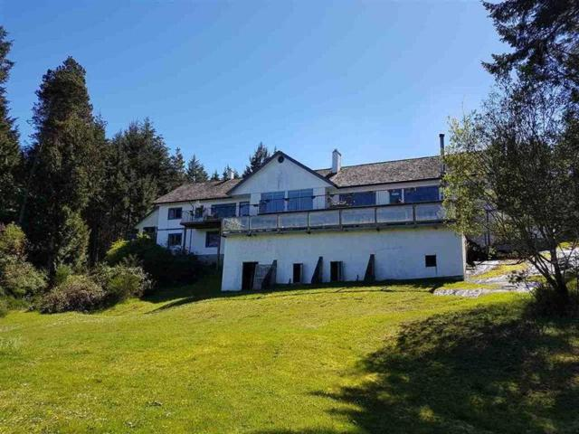 474 W Sticks Allison Road, Galiano Island, BC V0N 1P0 (#R2274332) :: TeamW Realty