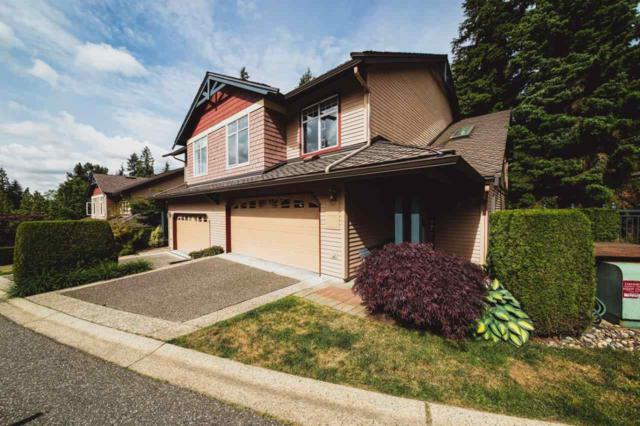 1150 Strathaven Drive, North Vancouver, BC V7H 2Z6 (#R2274511) :: Re/Max Select Realty