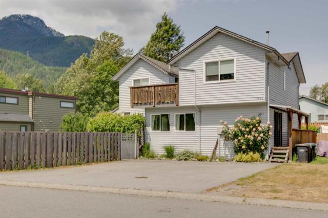 1021 Brothers Place, Squamish, BC V0N 3G0 (#R2274720) :: Re/Max Select Realty