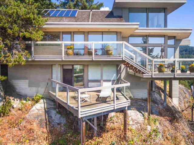 5840 Falcon Road, West Vancouver, BC V7W 1S3 (#R2274972) :: Vancouver Real Estate