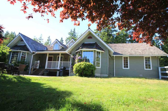 3227 Hansen Road, Roberts Creek, BC V0N 2W1 (#R2275043) :: RE/MAX Oceanview Realty
