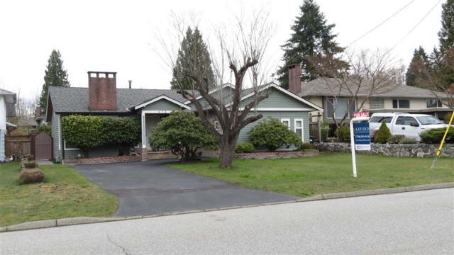 478 Glencoe Drive, Port Moody, BC V3H 1G5 (#R2275109) :: West One Real Estate Team