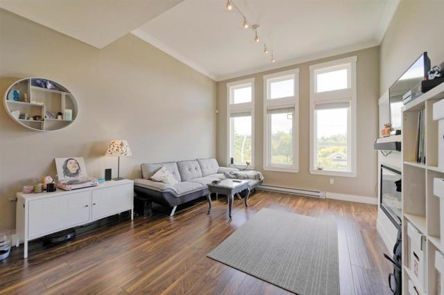 5665 177B Street #301, Surrey, BC V3S 4J2 (#R2275182) :: Re/Max Select Realty