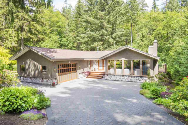4730 Woodvalley Place, West Vancouver, BC V7S 2X3 (#R2275669) :: Re/Max Select Realty