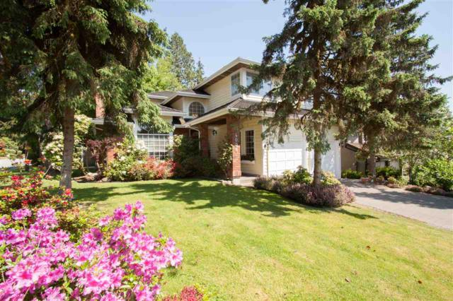 4008 Deane Place, North Vancouver, BC V7G 2P3 (#R2275808) :: TeamW Realty
