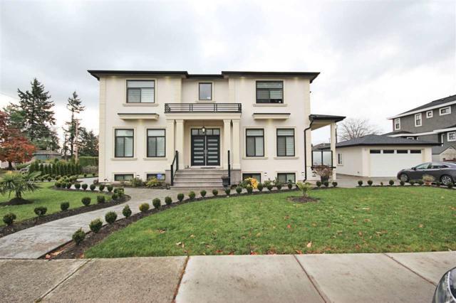7679 Endersby Street, Burnaby, BC V3N 3Y8 (#R2275950) :: Re/Max Select Realty