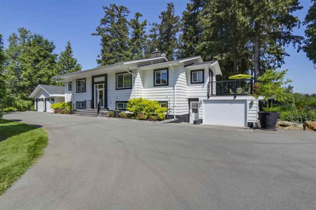 18771 8 Avenue, Surrey, BC V3S 9R9 (#R2275987) :: West One Real Estate Team