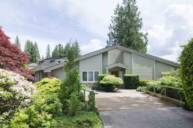 3180 Westmount Place, West Vancouver, BC V7V 3G3 (#R2276033) :: Re/Max Select Realty