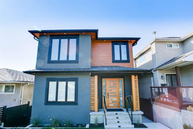 51 Springer Avenue, Burnaby, BC V5B 3K4 (#R2276147) :: Simon King Real Estate Group