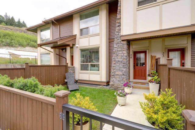 10550 248 Street #24, Maple Ridge, BC V2W 0H9 (#R2276283) :: Re/Max Select Realty