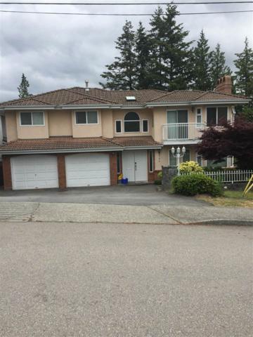 268 Ellesmere Avenue, Burnaby, BC V5B 3S7 (#R2276534) :: Simon King Real Estate Group