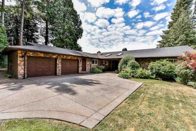 627 English Bluff Road, Delta, BC V4M 2M9 (#R2277030) :: West One Real Estate Team
