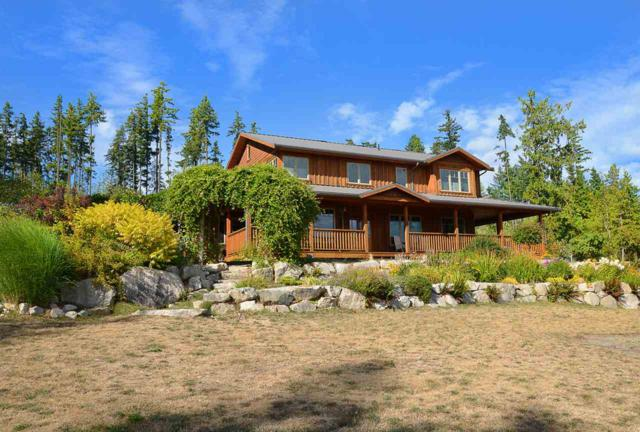 1791 Lockyer Road, Roberts Creek, BC V0N 2W1 (#R2277315) :: RE/MAX Oceanview Realty