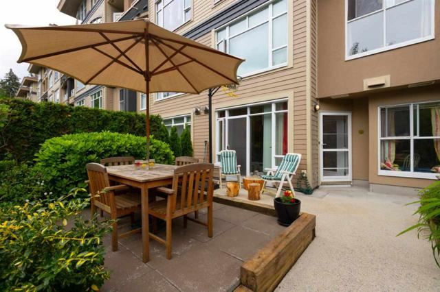 3600 Windcrest Drive #203, North Vancouver, BC V7G 2S5 (#R2277317) :: Re/Max Select Realty