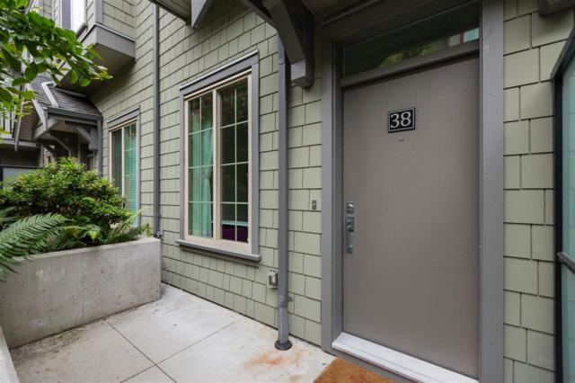 433 Seymour River Place #38, North Vancouver, BC V7H 0B8 (#R2277368) :: TeamW Realty