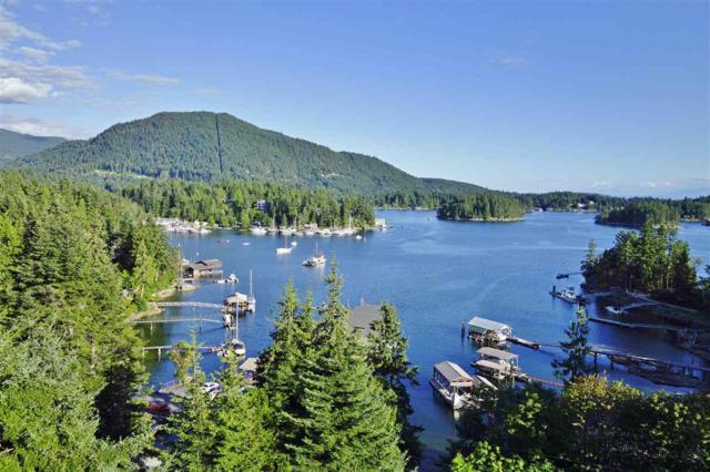 4762 Hotel Lake Road, Garden Bay, BC V0N 1S1 (#R2277425) :: TeamW Realty