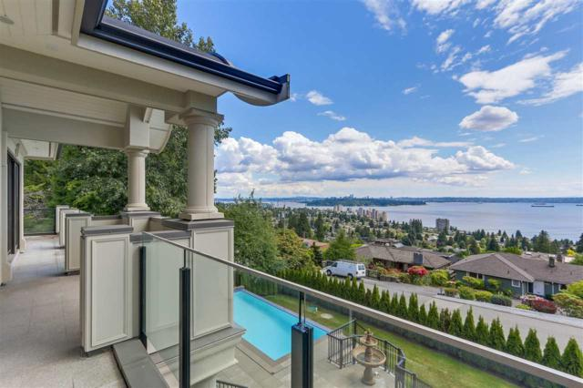 2551 Queens Avenue, West Vancouver, BC V7V 2Y9 (#R2277507) :: Re/Max Select Realty