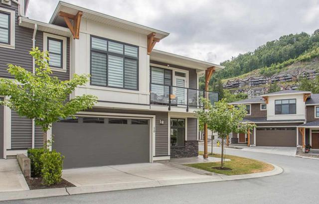 43685 Chilliwack Mountain Road #10, Chilliwack, BC V2R 4A1 (#R2277578) :: TeamW Realty