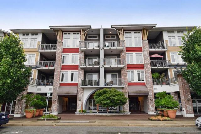 12350 Harris Road #222, Pitt Meadows, BC V3Y 0C5 (#R2277766) :: Re/Max Select Realty