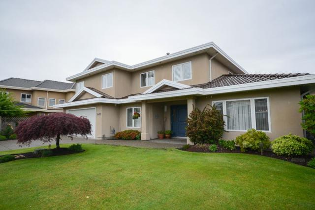 5491 Chemainus Drive, Richmond, BC V7C 3B7 (#R2277878) :: Re/Max Select Realty