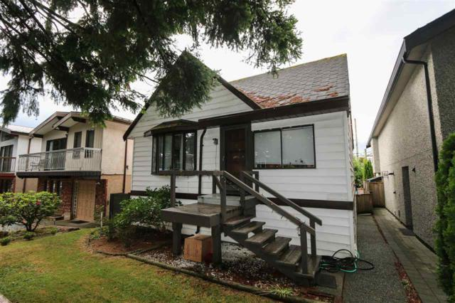 4462 Frances Street, Burnaby, BC V5C 2R4 (#R2277940) :: Re/Max Select Realty
