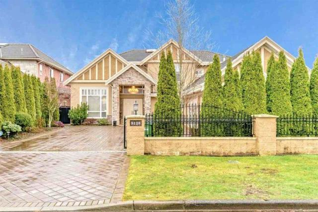 8128 Cathay Road, Richmond, BC V7C 3C6 (#R2278028) :: Re/Max Select Realty