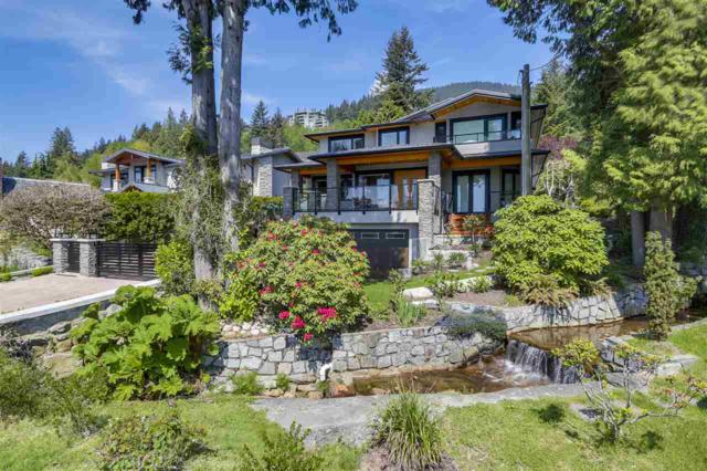 3177 Westmount Place, West Vancouver, BC V7V 3G4 (#R2278059) :: Re/Max Select Realty