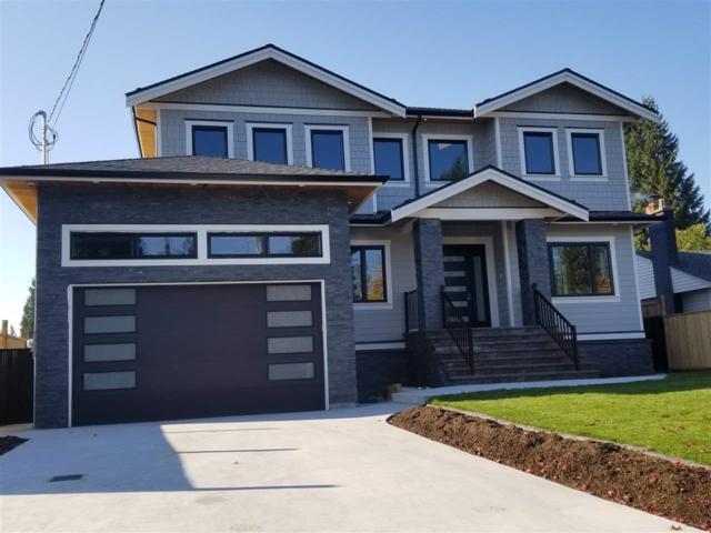 971 Allandale Avenue, Port Moody, BC V3H 1E1 (#R2278082) :: West One Real Estate Team