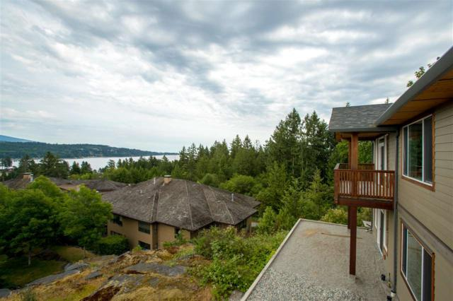 5885 Cowrie Street #201, Sechelt, BC V0N 3A3 (#R2278153) :: RE/MAX Oceanview Realty