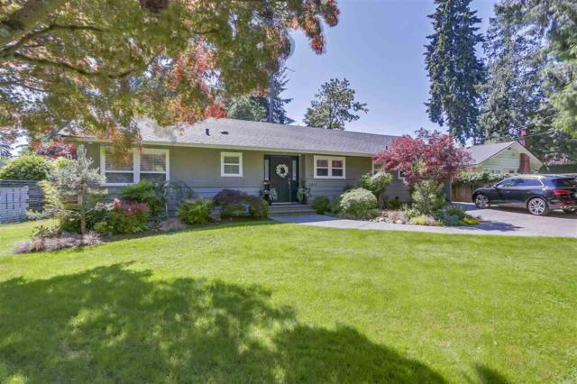2815 Colwood Drive, North Vancouver, BC V7R 2R2 (#R2278301) :: Re/Max Select Realty