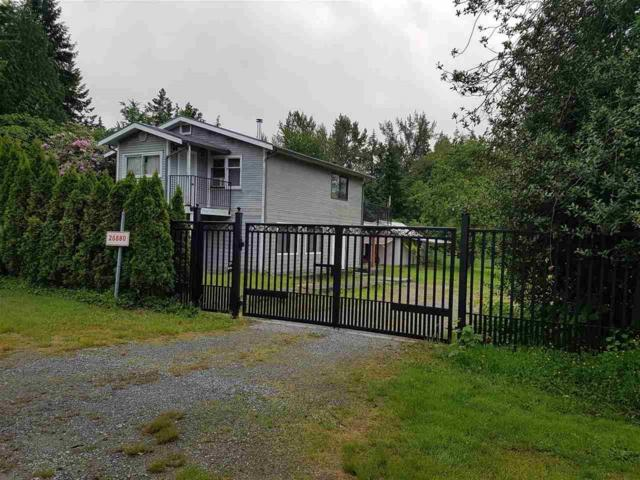 26880 112 Avenue, Maple Ridge, BC V2W 1P8 (#R2278314) :: Re/Max Select Realty