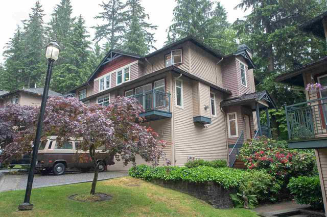 1178 Strathaven Drive, North Vancouver, BC V7H 2Z6 (#R2278373) :: Re/Max Select Realty