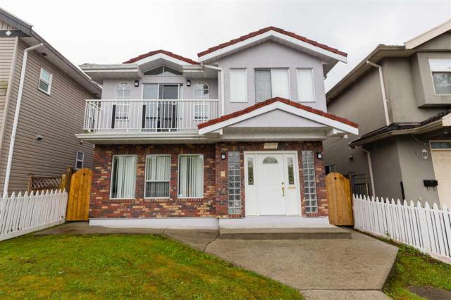 4580 Albert Street, Burnaby, BC V5C 2G5 (#R2278515) :: Simon King Real Estate Group