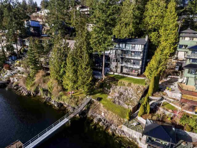 1938 Cardinal Crescent, North Vancouver, BC V7G 1Y4 (#R2278582) :: Re/Max Select Realty