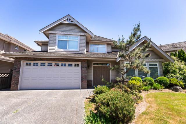 9213 Evancio Crescent, Richmond, BC V7E 5W7 (#R2278594) :: Re/Max Select Realty